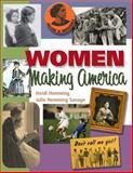 Women Making America, Heidi Hemming and Julie Savage, 0982127103