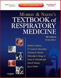Respiratory Medicine, Murray, John F. and Mason, Robert J., 1416047107