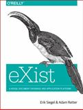 EXist, Siegel, Erik and Retter, Adam, 1449337104