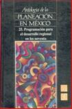 Antología de la Planeación en México, 25 9789681647100