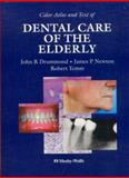 Text for Dental Care of the Elderly, Drummond, J. R., 0723417105