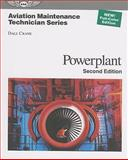 Aviation Maintenance Technician: Powerplant, Dale Crane, 1560277106