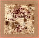 Códice Vindobonensis - Origen E Historia de Los Reyes Mixtecos, Anders, Ferdinand and Jansen, Maarten, 9681637100