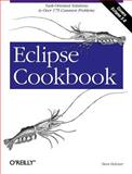 Eclipse Cookbook, Holzner, Steven, 0596007108