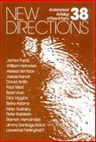 New Directions, James Laughlin and Peter Glassgold, 0811207102