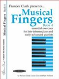 Musical Fingers, Bk 4, Frances Clark and Louise Goss, 091327710X