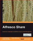 Alfresco Share, Amita Bhandari and Pallika Majmudar, 184951710X
