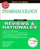 Pharmacology, Hogan, Mary Ann and Johnson, Juanita, 0132437104