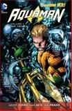 The Trench, Geoff Johns, 140123710X