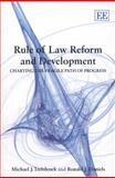 Rule of Law Reform and Development : Charting the Fragile Path of Progress, Trebilcock, M. J. and Daniels, Ronald J., 1848447108