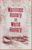 Maritime History As World History, , 0813027101