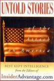 Untold Stories of the Attack on America, InsiderAdvantage.com Editors, 1563527103