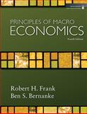 Principles of Macroeconomics + Connect Plus Access Card, Frank, Robert and Bernanke, Ben, 0077387104