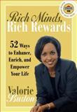 Rich Minds, Rich Rewards, Valorie Burton, 0375757104