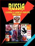 Russia Clothing and Garments Industry Di, Usa Ibp, 0739797107