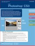 Adobe Photoshop Cs3 Coursenotes, Course Technology Staff, 1423927109