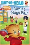 Daniel Plays Ball, , 148141710X