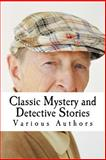 Classic Mystery and Detective Stories, Rudyard Kipling and Arthur Conan Doyle, 1501067109