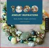 1000 Jewelry Inspirations, Sandra Salamony, 1592537103
