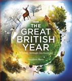 The Great British Year, Stephen Moss, 1780877102