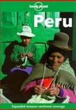 National Geographic Travele - Peru, Rob Rachowiecki, 0864427107