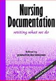 Nursing Documentation : Writing what we Do, , 0958717109