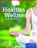 Health and Wellness, Gordon Edlin and Eric Golanty, 1449687105
