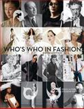 Who's Who in Fashion 5th Edition, Stegemeyer, Anne and Alford, Holly Price, 1563677105