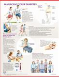 Managing Your Diabetes Chart 9781933247106