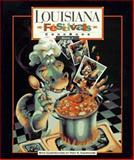 Louisiana Festivals Cookbook, Lou A. Gardens, 0925417106
