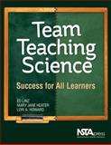 Team Teaching Science, Ed Linz and Mary Jane Heater, 1936137100