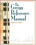 The Gregg Reference Manual, Sabin, William, 0073397105