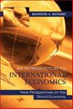 An Introduction to International Economics : New Perspectives on the World Economy, Reinert, Kenneth A., 0521177103