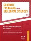 Graduate Programs in the Biological Sciences 2010, Peterson's, 0768927102
