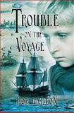 Trouble on the Voyage, Bob Barton, 1926607104