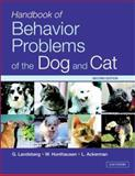 Handbook of Behavior Problems of the Dog and Cat, Landsberg, Gary M. and Hunthausen, Wayne L., 0702027103