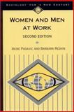 Women and Men at Work, Reskin, Barbara F. and Padavic, Irene, 076198710X