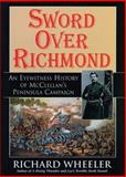 Sword over Richmond, Richard Wheeler, 0785817107