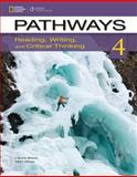 Pathways, Level 4B : Reading, Writing, and Critical Thinking, Blass and Vargo, 1285457102