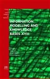 Information Modelling and Knowledge Bases XVIII, Duzí, Marie, 1586037102