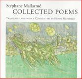 Collected Poems, Mallarmé, Stéphane, 0520207114