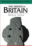 The Vikings in Britain, Loyn, Henry, 0631187111