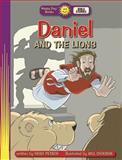 Daniel and the Lions, Patricia Shely Shely Mahany and Heidi Petach, 0784717117