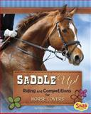 Saddle Up!, Donna Bowman Bratton, 1491407115