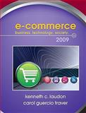 E-Commerce 2009, Laudon, Kenneth and Traver, Carol, 0136007112