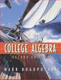 College Algebra, Dugopolski, Mark, 0201347113