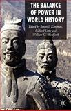 The Balance of Power in World History, Kaufman, Stuart, 0230507115