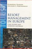 European Resort Management 9780826447111