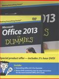 Office 2013 for Dummies, Wallace Wang, 1118497112