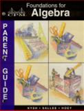 FFA Parent Guide Year 1 Year 2, Tom Sallee, Brian Hoey, Judith Kysh, 1931287112